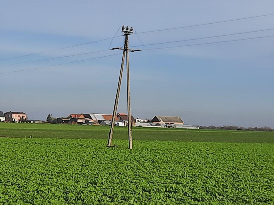 Odszkodowania za słupy energetyczne – ciąg dalszy