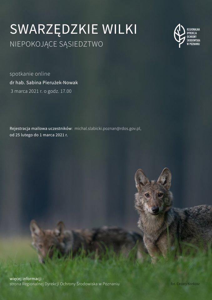 swarzadzkie wilki